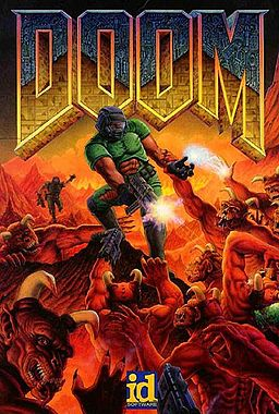Doom by id software