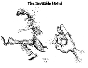 invisible-hand